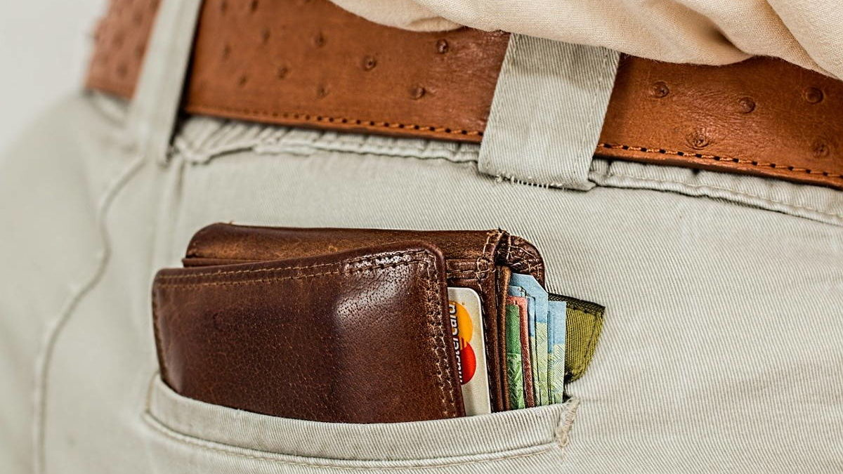 Jak wybrać odpowiedni portfel do stylizacji