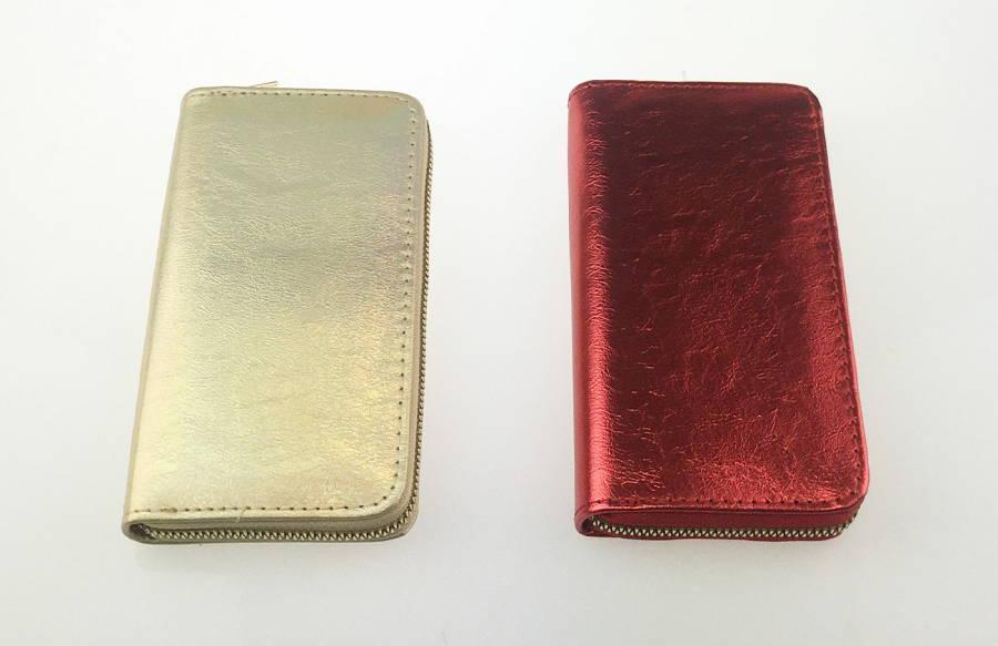 Jakie portfele najczęściej wybierają kobiety