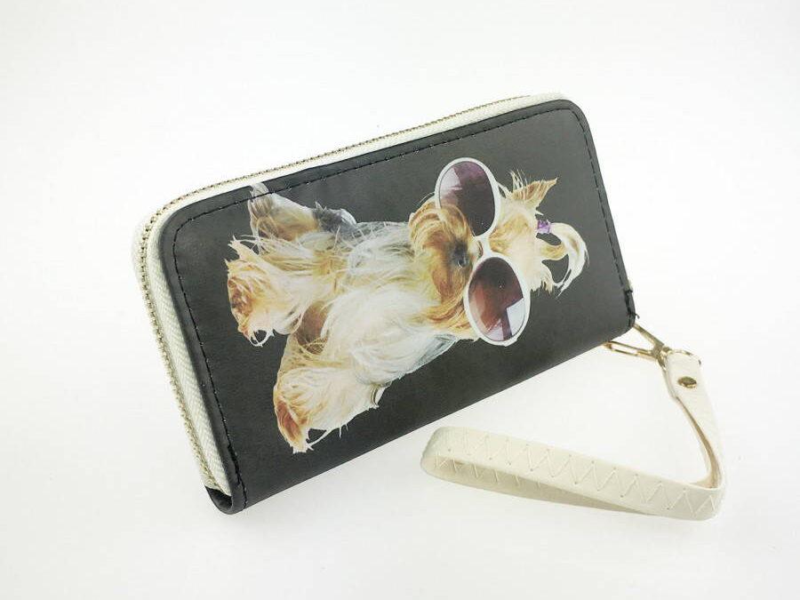 Fajne portfele damskie - czym powinny się wyróżniać