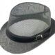 Jaki kapelusz dla niskiej osoby