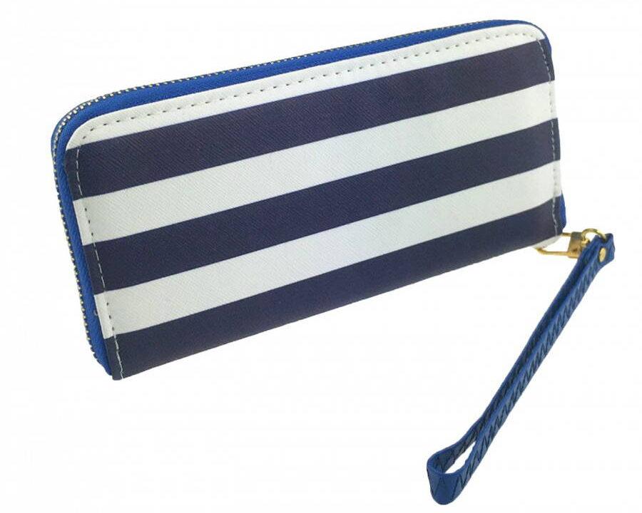 Jaki kolor portfela najczęściej wybierają kobiety
