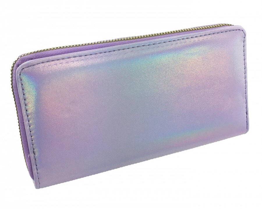 Rodzaje portfeli damskich