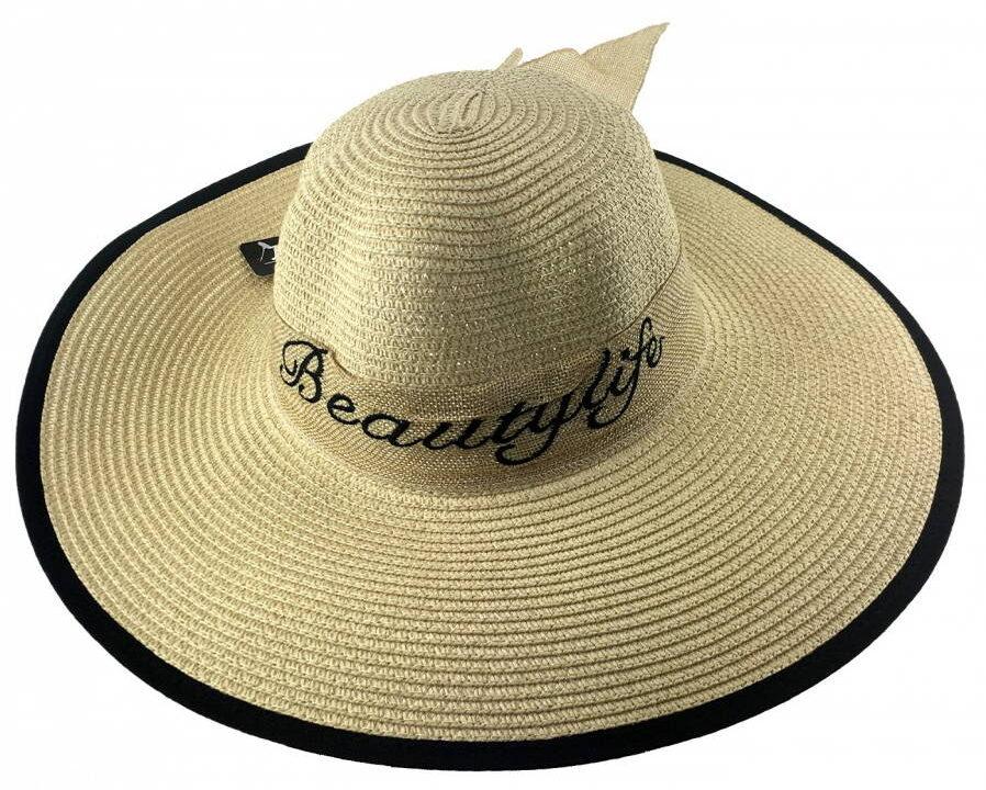 Jaki kapelusz na lato
