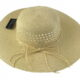 Hurtownia kapeluszy słomkowych